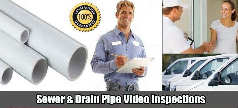 Reece Plumbing and Gas Sewer Inspections