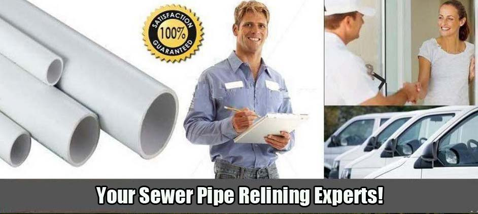 Reece Plumbing and Gas Sewer Pipe Lining