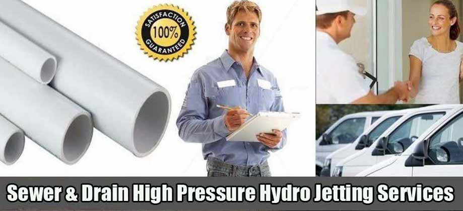 Reece Plumbing and Gas Hydro Jetting