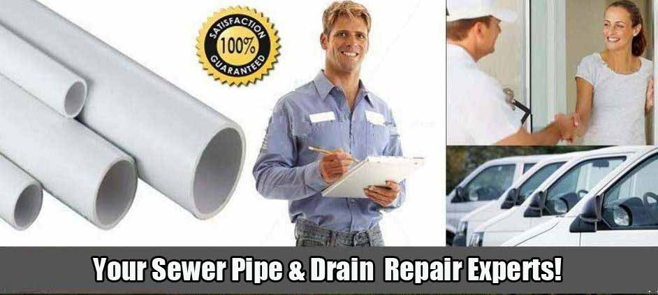 Reece Plumbing and Gas Sewer Repair